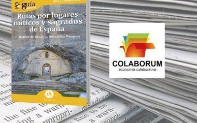 Colaborum, medio de comunicación experto en economía colaborativa, habla sobre el último trabajos de estos autores.