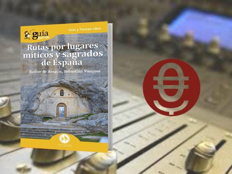 Esther de Aragón te resuelve la duda de dónde viajar este verano gracias a su libro