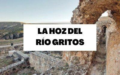 Tradiciones de la hoz del río Gritos