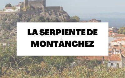 Descubre todo lo necesario sobre la serpiente de Montánchez